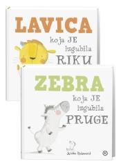 KOMPLET-LAVICA+ZEBRA