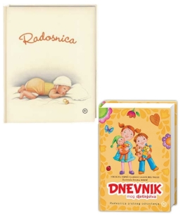 KOMPLET-RADOSNICA+DNEVNIK