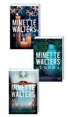 KOMPLET-MINETTE WALTERS