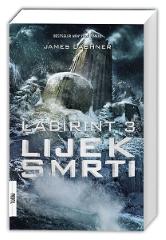 LABIRINT 3-LIJEK SMRTI