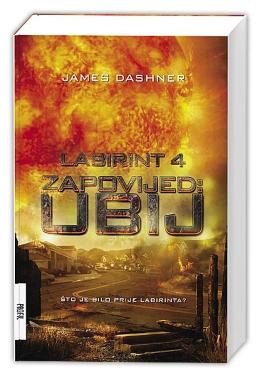LABIRINT 4-ZAPOVIJED:UBIJ