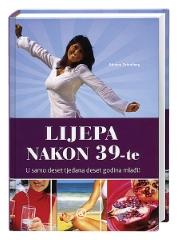 LIJEPA NAKON 39-TE