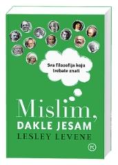 MISLIM,DAKLE JESAM