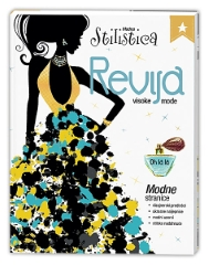 MODNA STILISTICA-REVIJA