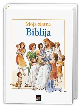 MOJA ZLATNA BIBILJA