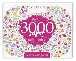 MOJIH 3000 SUPERNALJEPNICA