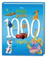 MOJIH PRVIH 1000 RIJEČI