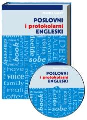POSLOVNI I PROTOKOLARNI ENGLESKI+CD