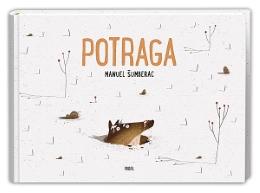 POTRAGA