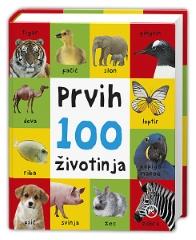 PRVIH 100 ŽIVOTINJA