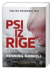 PSI IZ RIGE/DŽEPNO
