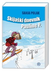 SKIJAŠKI DNEVNIK PAULINE P.