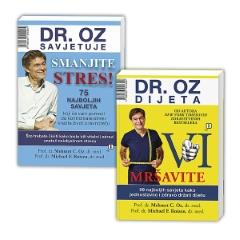 SMANJITE STRES/VI MRŠAVITE