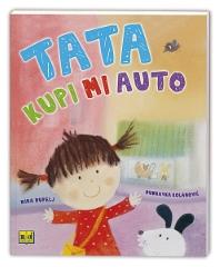TATA KUPI MI AUTO+CD