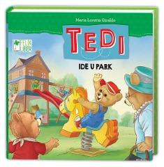 TEDI IDE U PARK