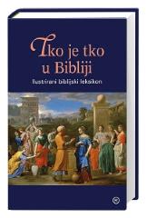 TKO JE TKO U BIBLIJI