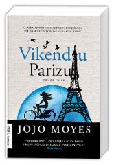 VIKEND U PARIZU