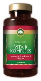 VITA B KOMPLEKS