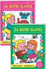 XKOMPLET-ZA BISTRE GLAVICE R/Z