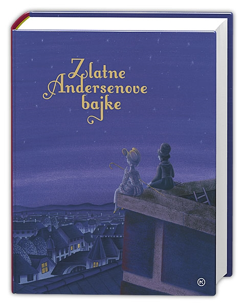 ZLATNE ANDERSENOVE BAJKE